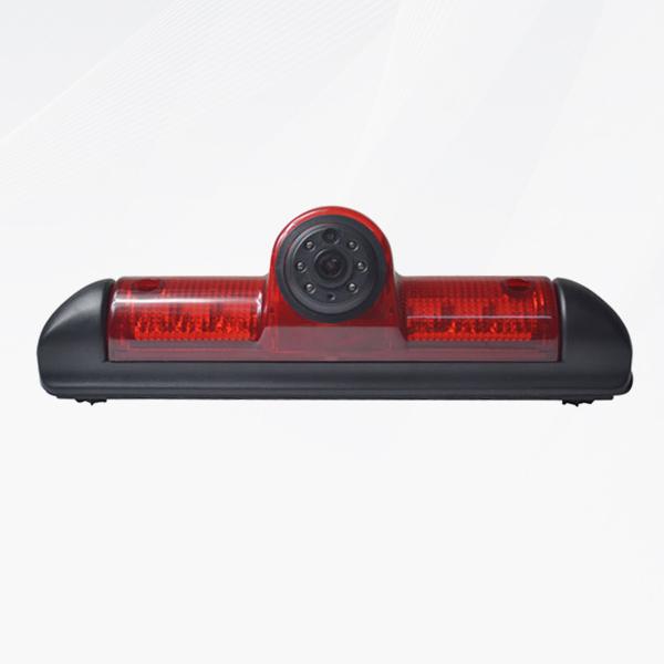 Third Brake Light Camera For Fiat Ducato,Peugeot Boxer and Citroen Jumper