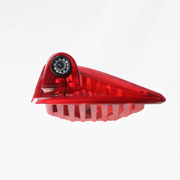 Third Brake Light Camera for Renault Master,Nissan NV400 and Opel Movano