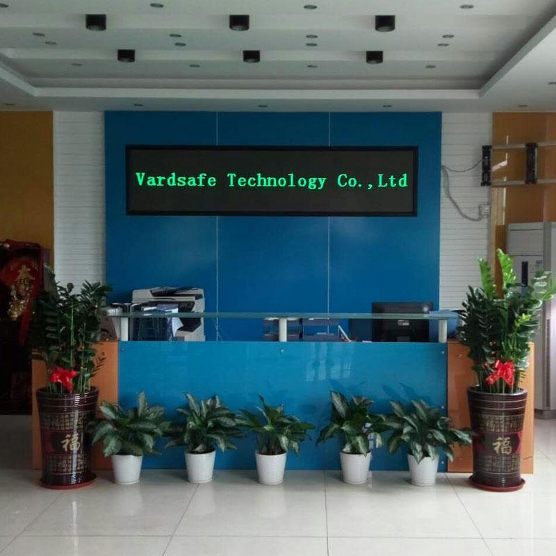 Vardsafe Company
