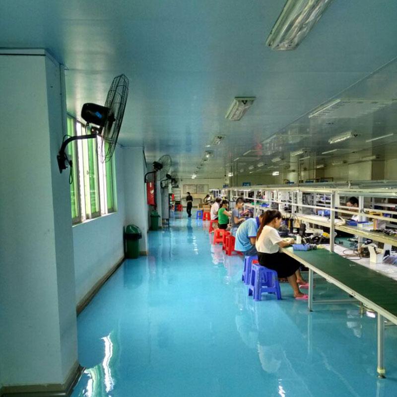 Vardsafe Factory