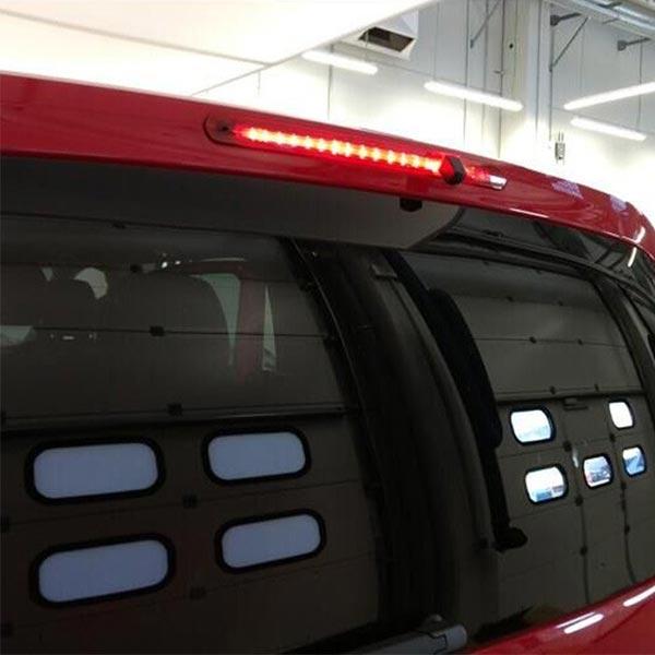 brake light Camera customer installation for Mercedes-Benz Vito Metris