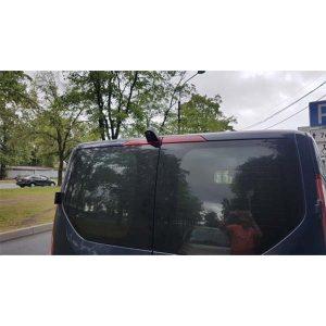 Brake Light Reverse Camera installation guide for Ford Transit Custom & oembackupcam.com