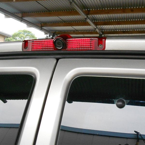 chevy express brake light backup camera installation guide & oembacupcam.com