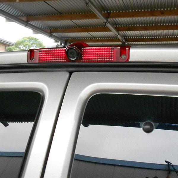 chevy express brake light backup camera installation guide & oembacupcam.com
