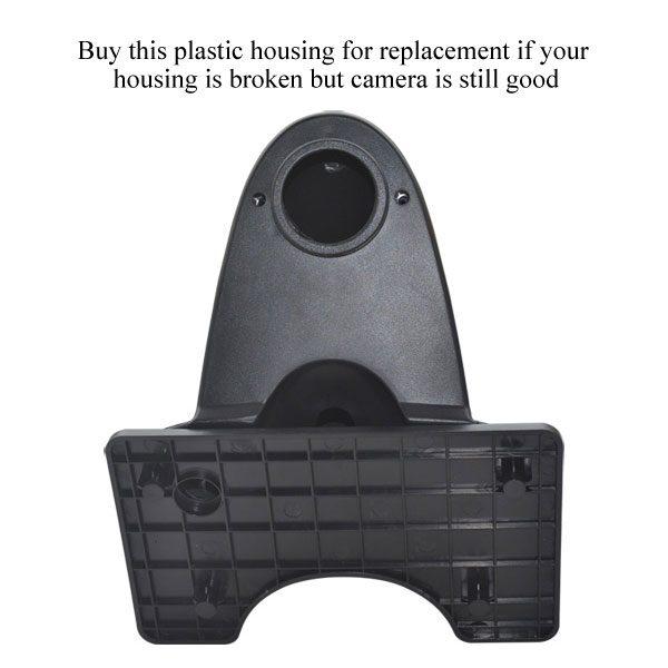 OEM Backup Camera housing for Mercedes Sprinter & oembackupcam.com