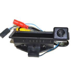 Backup Camera for BMW E82 E88 E84 E90 E91 E92 E93 E60 E61 E70 E71 E72 & oembackupcam.com