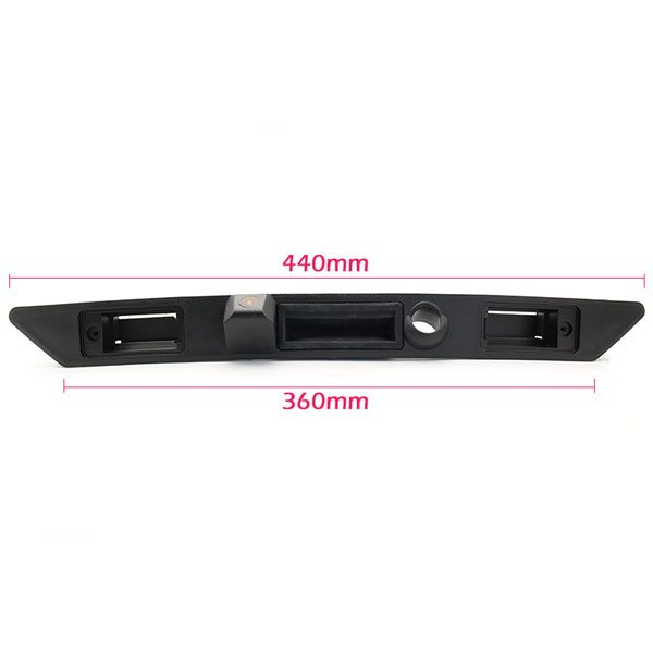 Backup reverse Camera for Audi A3 A4 A4L A6L A8 A8L & oembackupcam.com