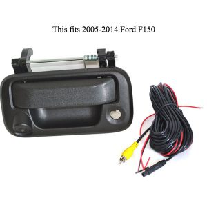 Ford F150 backup camera & oembackupcam.com