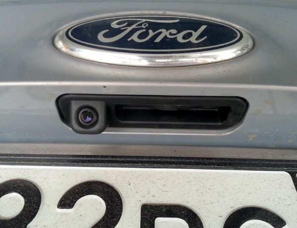 Ford focus backup camera installation guide & oembackupcam.com