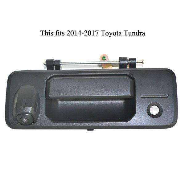 Toyota Tundra reverse backup camera-oembackupcam.com