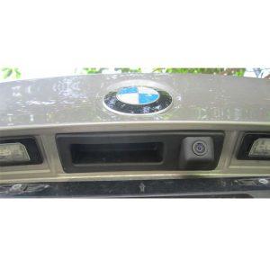 backup camera for BMW F10 F11 F15 F22 F23 F25 F26 F30 F31 F34 F35 F36 F80 F82 F83