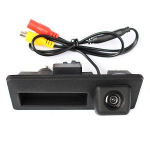 backup camera for VW Passat Tiguan Golf Touran Jetta Sharan Touareg & oembackupcam.com