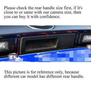 car OEM backup camera installation & oembackupcam.com