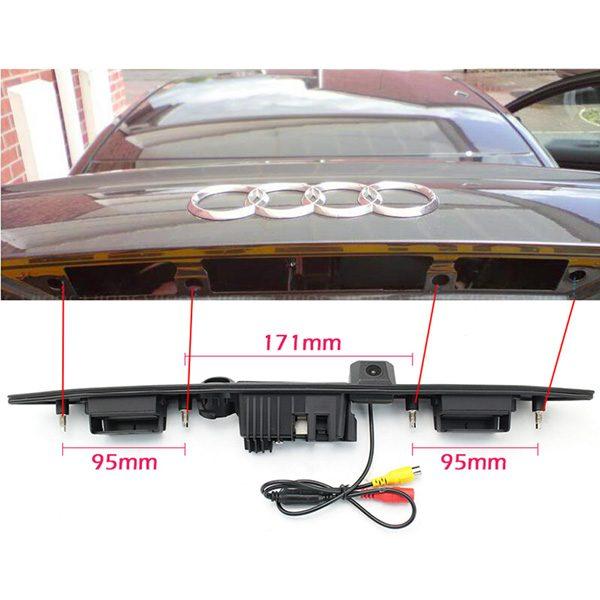 reverse Backup Camera for Audi A3 A4 A4L A6L A8 A8L & oembackupcam.com