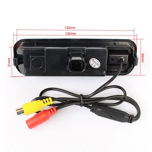 reverse camera for Ford focus & oembackucam.com