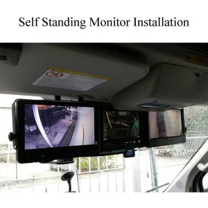 7 inch rear view monitor installation guide & oembackupcam.com