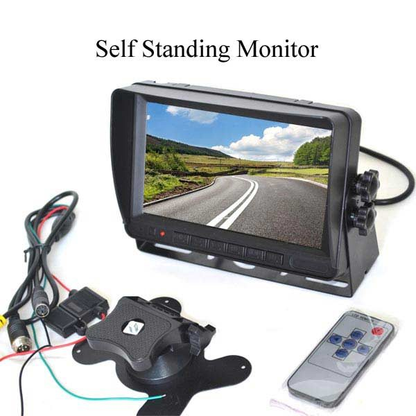 7 inch rear view monitor & oembackupcam.com