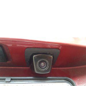 BMW X1 X3 X5 X6 Backup Camera installation & oembackupcam.com