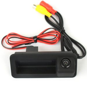 Backup Camera for Ford Mondeo Land Rover Range Rover & oembackupcam.com