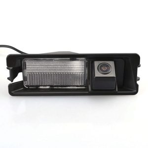 Backup Camera for Nissan Micra Renault Logan Sandero Pulse & oembackupcam.com