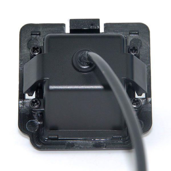 Mitsubishi Outlander Backup Camera back side & oembackupcam.com