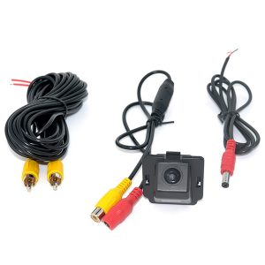 Mitsubishi Outlander Backup Camera with all required accessories & oembackupcam.com