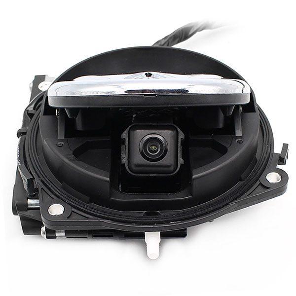 OEM Emblem Pop Open Backup Camera for Volkswagen & oembackupcam.com