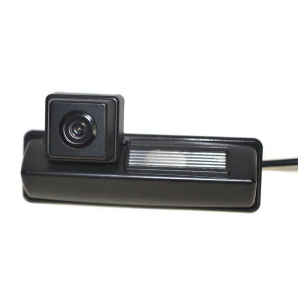 Toyota Camry backup camera & oembackupcam.com