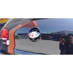 Volkswagen OEM Emblem Pop Open Backup Camera installation guide & oembackupcam.com