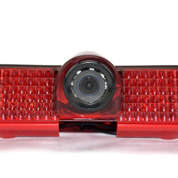 Chevy Express brake light camera & oembackupcam.com