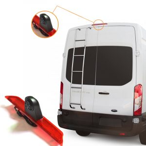 Ford Transit backup camera installation guide & oembackupcam.com