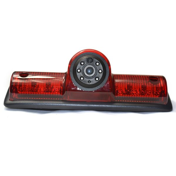 third brake light backup camera for Nissan NV 1500 2500 3500 & oembackupcam.com