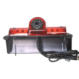 third brake light backup camera for Chevy Express GMC savana & oembackupcam.com