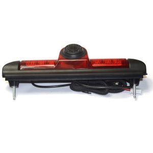 third brake light rear view camera for Fiat Ducato & oembackupcam.com