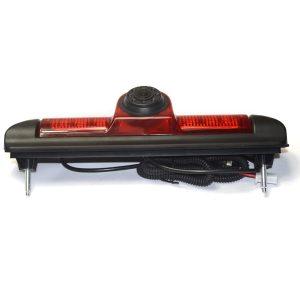 third brake light rear view camera for Fiat Ducato & oembackupcam.com