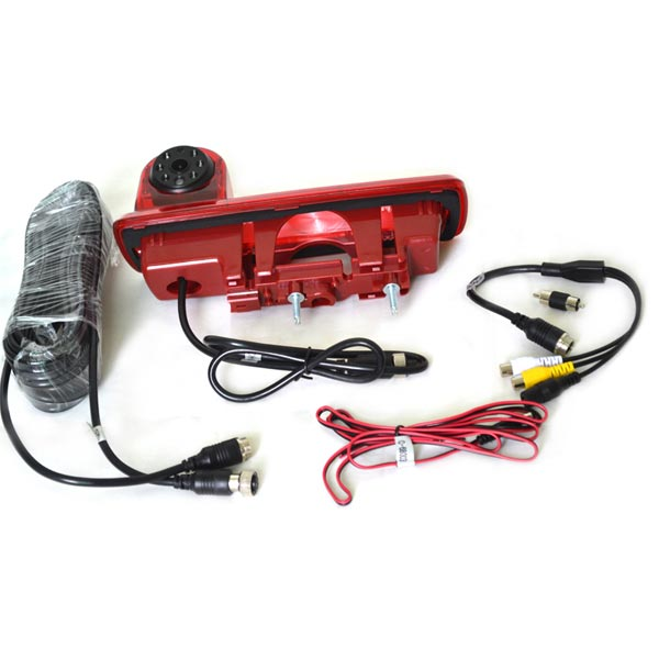 parking camera for Renault Trafic & oembackupcam.com