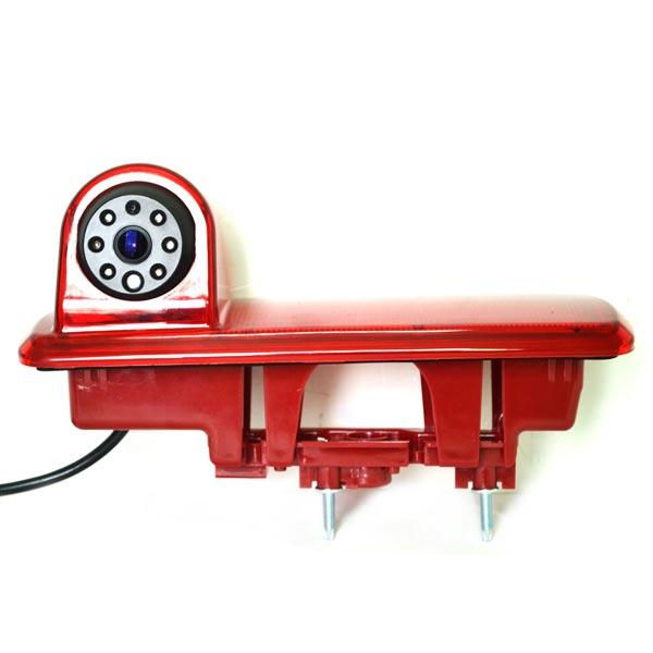 third brake light reverse camera for Renault Trafic & oembackupcam.com