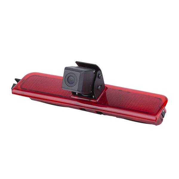 third brake light reverse camera for VW caddy & oembackupcam.com