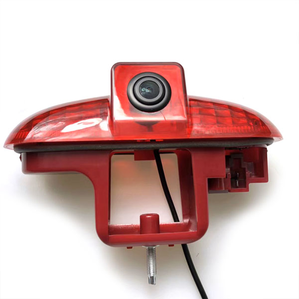 Brake Light Reverse Camera for Renault Trafic Opel Vivaro Vauxhall Vivaro (2001-2013) & oembackupcam.com
