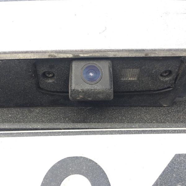 Chrysler 300 Sebring Magnum SRT8 backup camera installation & oembackupcam.com