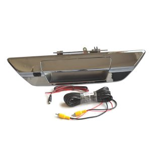 Rear View Backup Camera for Toyota Hilux