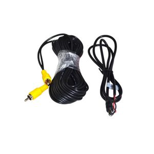 car backup camera extension cable