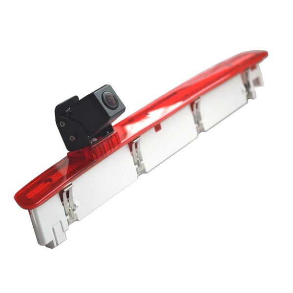 VW T6 brake light camera